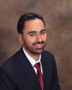 Dr. Karanvir Sibia dentist in roseville ca